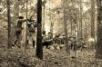 Confederates at Cold Harbor