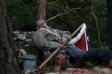 Dead Confederate boy