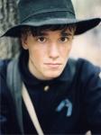 Jacob Benning Photo by Eric Chapman