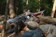 Confederate casualties at Cold Harbor