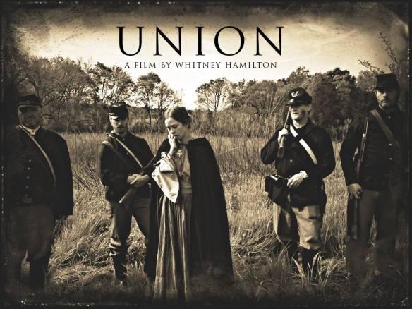 UNION Virginia poster