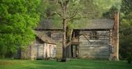 John Looney House, Ashville, AL