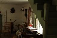 Balch room