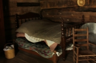 Chandler bed