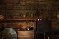 Chandler kitchen