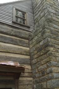 Eddins chimney
