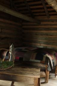 Gardner bed
