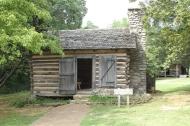 Gardner cabin