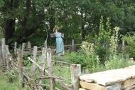 Gardner garden